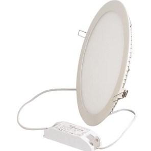 LED panel HL 977L 3000K bílá