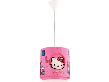 HELLO KITTY růžová