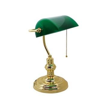 Svítidlo HL090 - bankéřská lampa