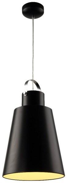 Svítidlo HL 876L 5W černá