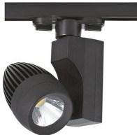 Svítidlo HL 830L 23W černá
