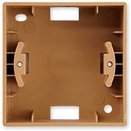 Montážní krabice – Amazon javor