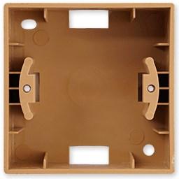 Montážní krabice – Visage AMAZON javor