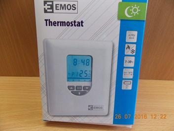 Prostorový termostat T105