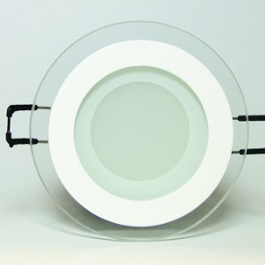 Svítidlo HL 687LG 6400K bílá