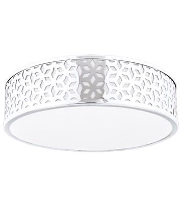 Svítidlo LED SERIES 300-1 chróm bílá