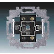 ABB přístroj řazení 1/0 tlačítko 3558-A913