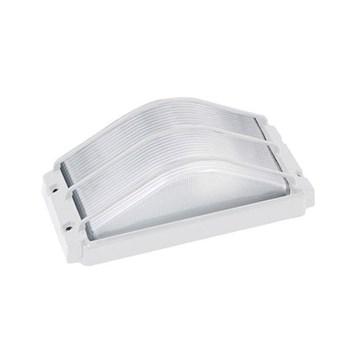 Svítidlo HL911 průmyslové E27 220-240V bílá