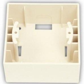 Montážní krabice – VISAGE Ivory