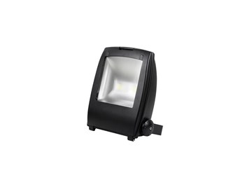 HL174L reflektor SMD LED 2X50W 220-240V 6500K černá