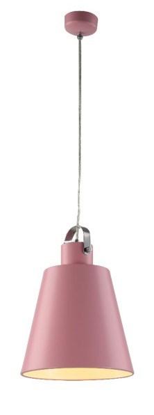 Svítidlo HL 876L 5W růžová