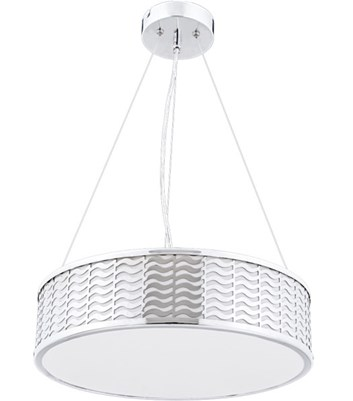Svítidlo LED SERIES 700-4 chróm bílá