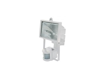 HL105 reflektor halogenový 500W R7S 220-240V bílá