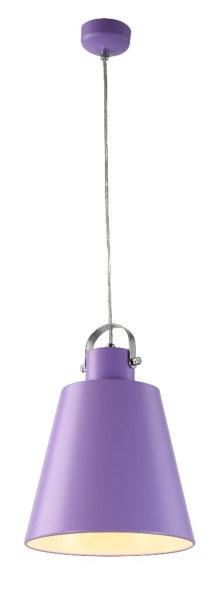 Svítidlo HL 876L 5W fialová