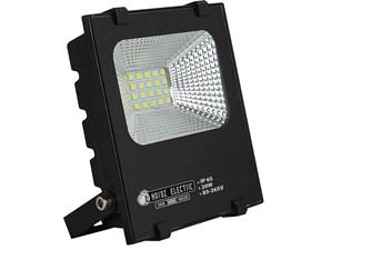 HL0680060020 reflektor SMD LED 20W 6500K černá