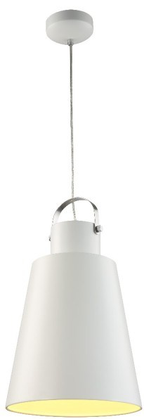 Svítidlo HL 876L 5W bílá