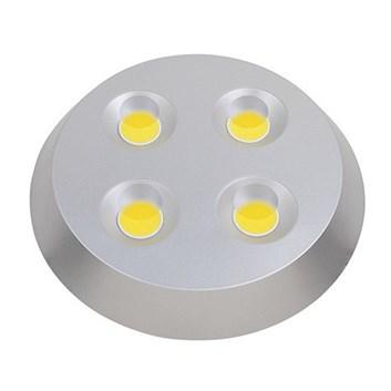 Svítidlo LED HL637L stropní dekorativní 4x8W 6400K bílé