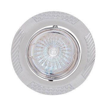Svítidlo HL797 DOWNLIGHT halogenové MR16 G5.3/G6.35 220-240V 50W