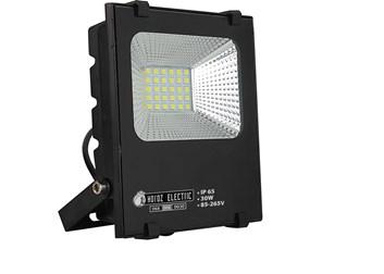 HL0680060030 reflektor SMD LED 30W 6500K černá