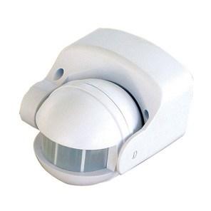 Senzor HL 482 bílá 220-240V 8m 1000W