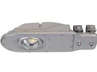 LED osvětlení HL193L pouliční 30W 6400K šedá