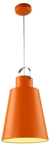 Svítidlo HL 876L 5W oranžová