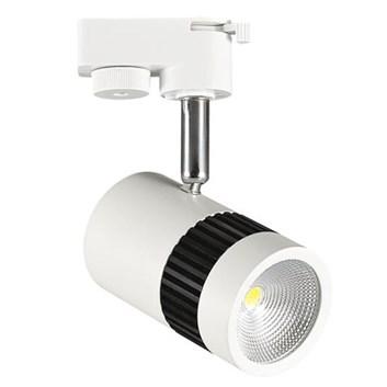 Svítidlo HL 837L 13W bílá/ černá/ stříbrná