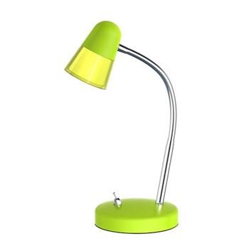 Svítidlo LED HL013L Stolní 3W ZELENA