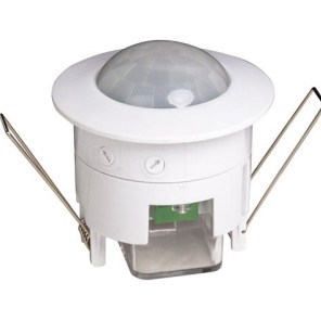 Senzor na zapuštění HL 485 bílá 220-240V 6m