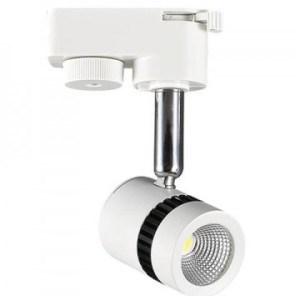 Svítidlo HL 835L 5W bílá/ černá/stříbrná