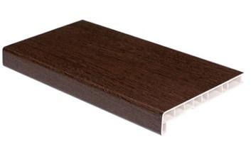 Parapet akryl. venge matný 300/6000 /609,80 Kč/bm