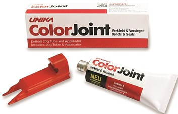PU Lepidlo Color Joint 20g hnědé