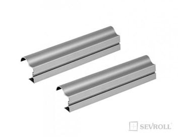 Sevroll madlo Factor II.   2,7m   stříbrná /128 Kč/ks