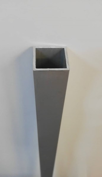 Profil čtverec   25*25*1,5   1000A /122,60 Kč/ks