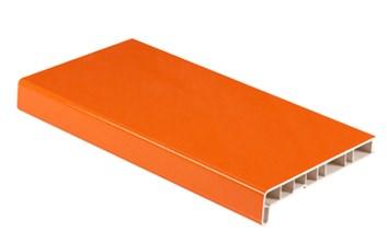 Parapet akryl. oranž lesk 300/6000 /670,80 Kč/bm