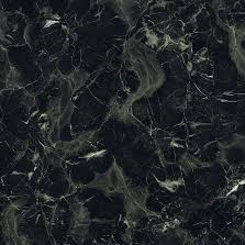 Zádová deska Mramor Eramosa černý