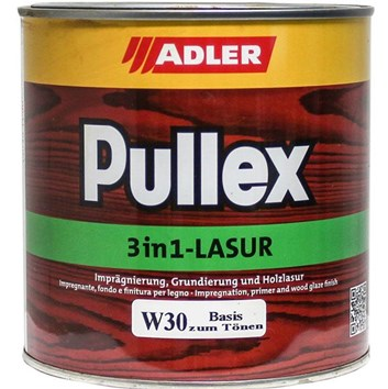 Adler Pullex 3in1 Lazura Borovice   5l /1581,30 Kč/ks