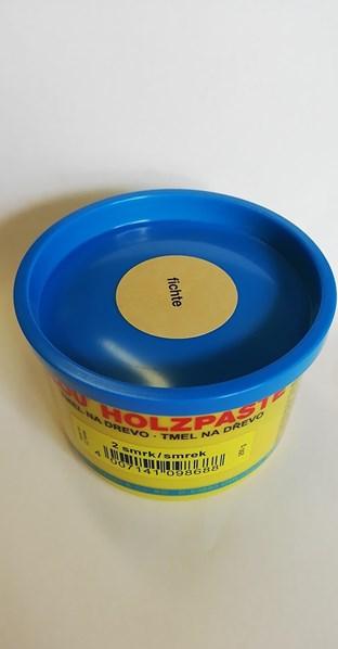 Tmel na dřevo   Smrk   250g   clou  /77,30 Kč/ks