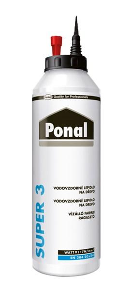 PONAL Super3   750g /216,80 Kč/ks