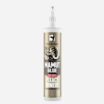 Mamut Glue Hight Tack bílý   290ml /149 Kč/ks