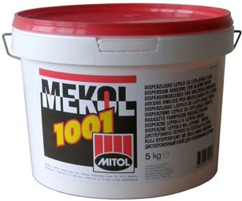 MEKOL 1001   5kg /355,30 Kč/ks