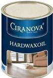 Tvrdý voskový olej 1l