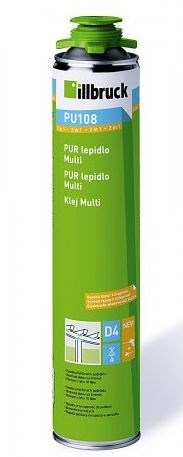 PUR lepidlo PU108 Multi 750ml