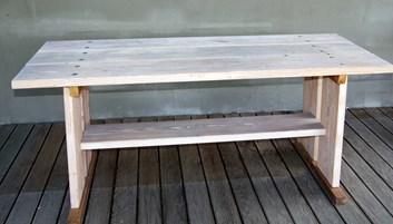 Stůl KVH 1800x620x760/ 2150,- s DPH