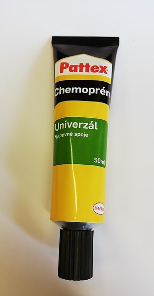 CHEMOPRÉN univerzal  50ml /43,40 Kč/ks