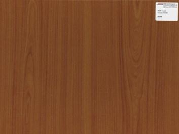 HDF třešeň H5698 (H1692) 2800x2070x2,5  lak /119,30 Kč/ m2