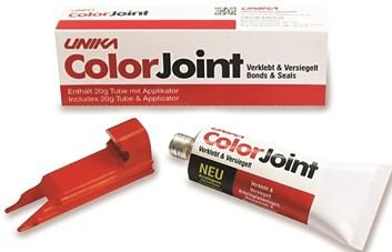 PU Lepidlo Color Joint 20g černé