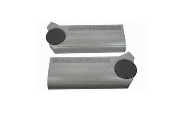 BL krytky HF orion (tmavě) šedé L + P