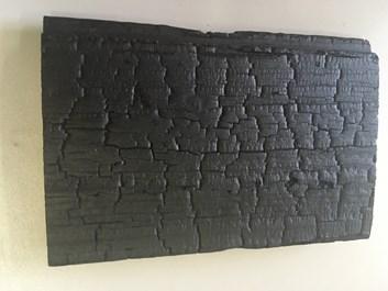 Opalování dřeva IV. stupeň /55,63 Kč/m2/ bez DPH