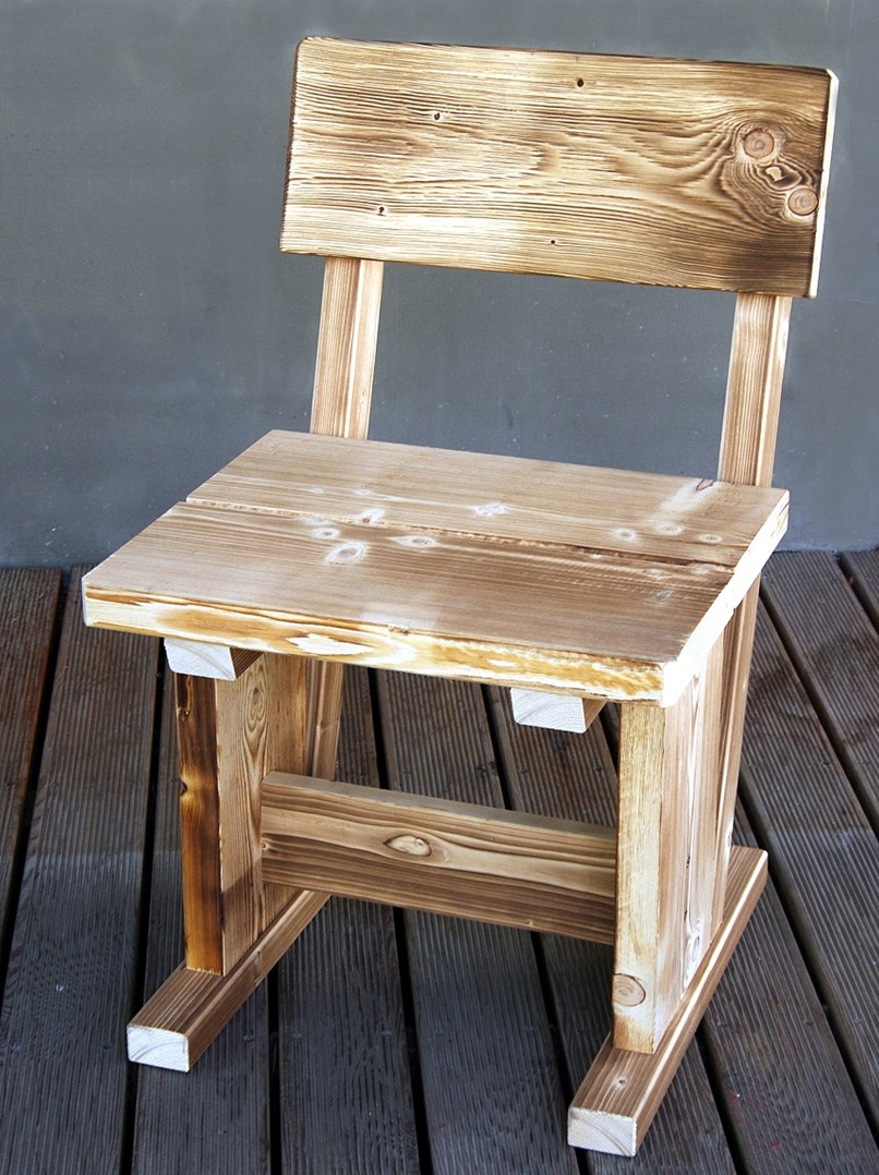 Židle KVH 560*500*800